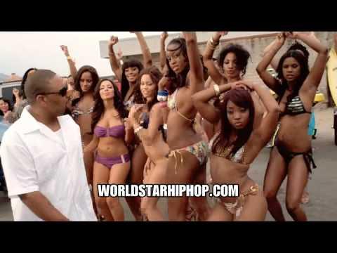 Mack 10 feat. Lil' Wayne & Rick Ross & Jazze Pha - So Sharp.mp4