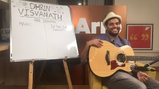 Arre Sessions   Live with Dhruv Viswanath