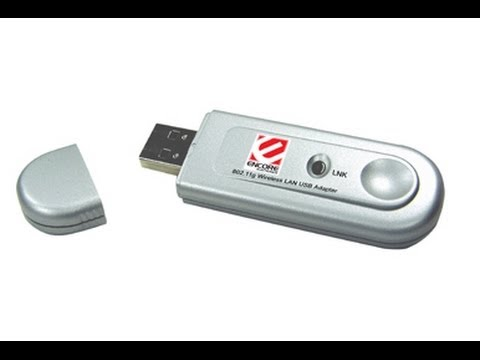 SUPER G WIRELESS LAN USB ADAPTER ENCORE DRIVERS DOWNLOAD (2019)