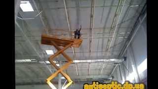 видео Спринклерная система пожаротушения