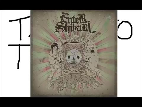 Enter Shikari - Kickin Back On The Surface Of Your Cheek lyrics