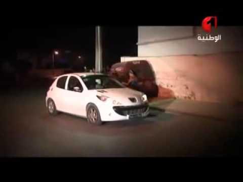 camera caché mort de rire ( En Mode Tunisie )