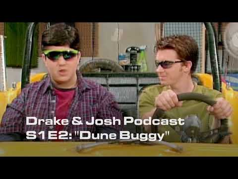 Drake & Josh Podcast Episode 2-
