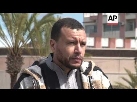 Moroccan freed from Guantanamo, on IS, torture