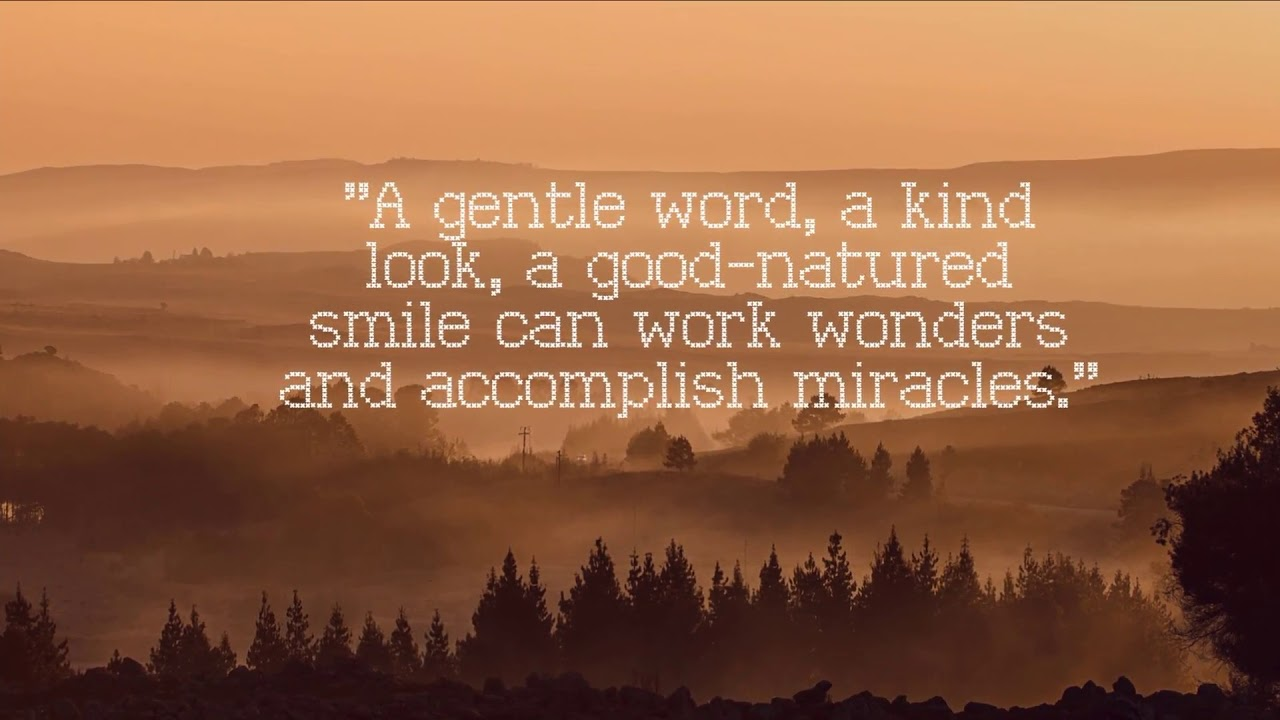 Beautiful Quotes On Smile Enhance Your Face Value Youtube