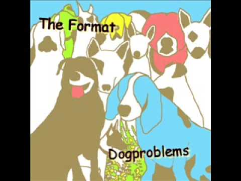 The Format - Inches and Falling