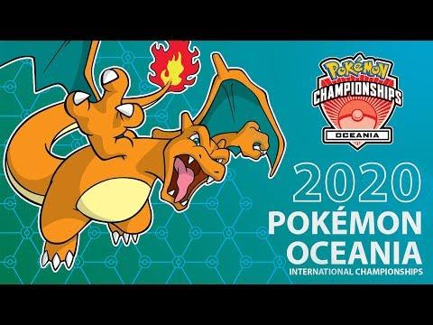 2020 Pokémon Oceania International Championships—Day 2