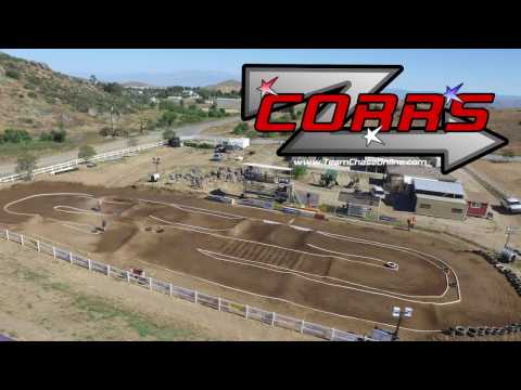 CORRS 2017 RD1: M9 4WD Truck Pro - 4/29/17