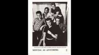 Watch Mental As Anything Bus Ride video