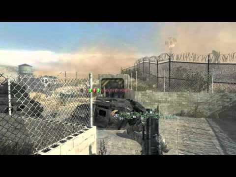 RsP TReE mAInE - MW3 Game Clip