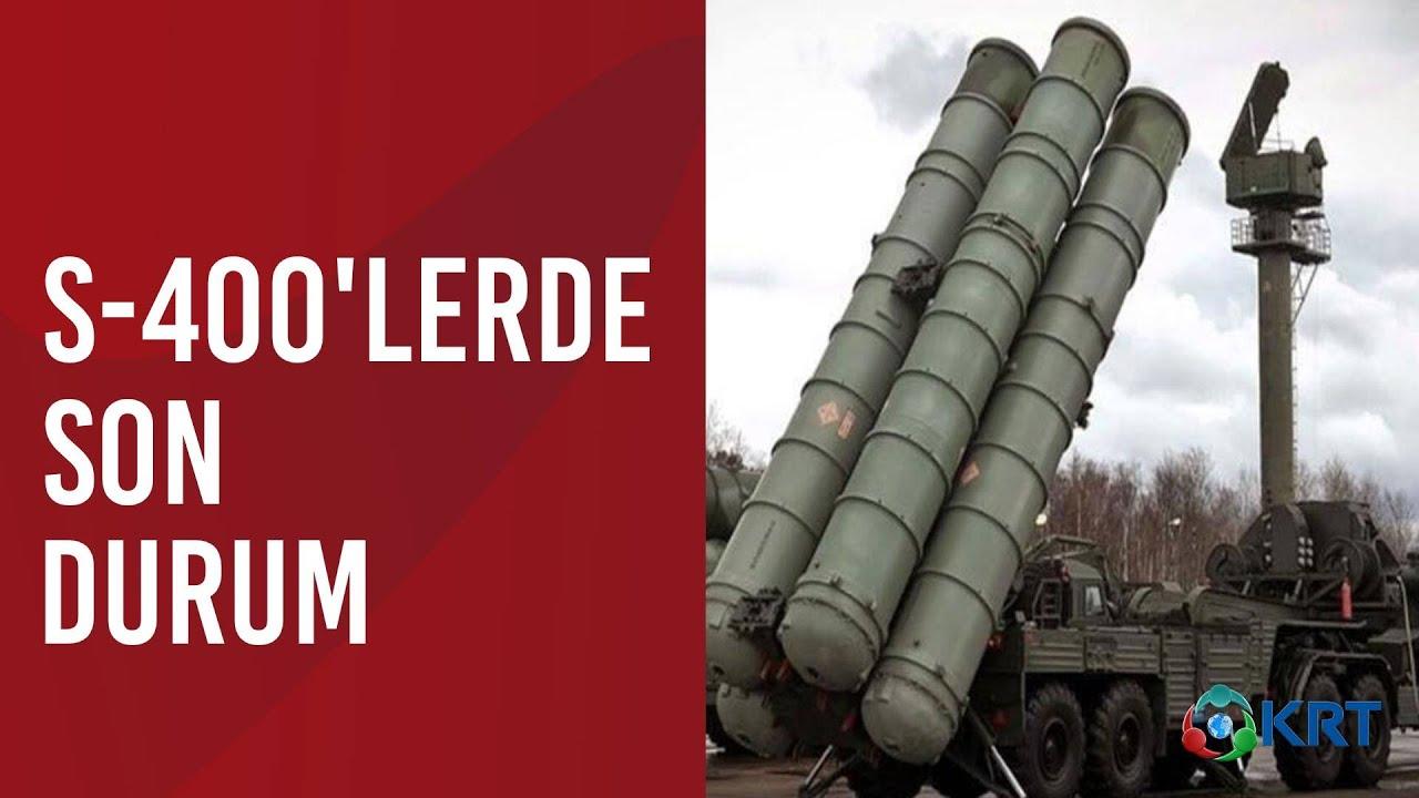 Libya ve Suriye'de Neler Oluyor? | Akşam Haberleri | 29.04.2020