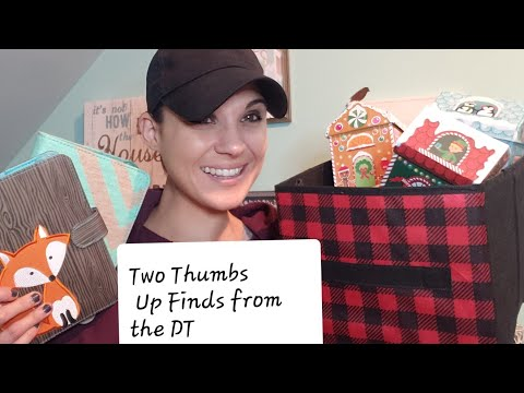 Dollar Tree Haul October 9th, 2019 Great Finds