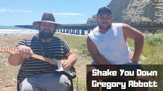 Shake You Down (TJ & Huri Cover)