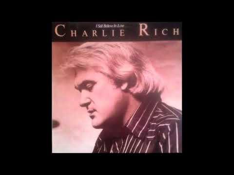 Charlie Rich - I Still Believe In Love LP