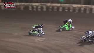 Ventura Raceway | California Lightning Sprints