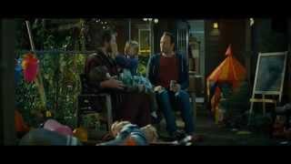 DELIVERY MAN - Trailer Italiano dal 24 Luglio al CINEMA