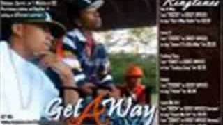 Dem Get Away Boys - Let Me Be Your Get Away with lyrics