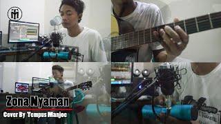 Fortwnty - Zona Nyaman (Cover By Tempus Manjoe)