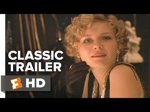 The Cat's Meow (2001) Official Trailer - Kirsten Dunst Movie