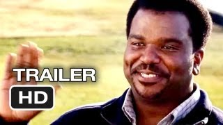 Peeples Official Trailer #2 (2013) - Tyler Perry, Craig Robinson Movie HD