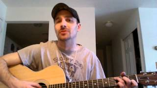 Much Too Young To Feel This Damn Old - Colin Axxxwell Cover