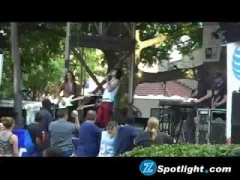 LIve Music Every Summer in Raleigh NC
