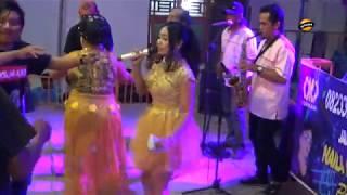 WONG LANANG LARA ATINE voc. Thety Lenita - JAIPONG DANGDUT NAILA MUSIC Live Klampis 2018