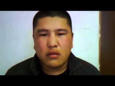 видео: Тюмень, задержана этническая преступная группа, занимавшаяся разбоями и вымогательствами