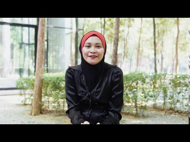 Rumpun Selera Brand Stories Interview