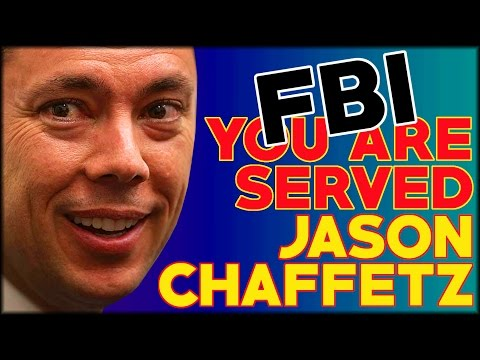 Jason Chaffetz Publicly Subpoenaed the FBI's Full Case File On Hillary's EMAIL Investigation