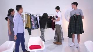 Fashion Frappe 8 : Plaids Thumbnail