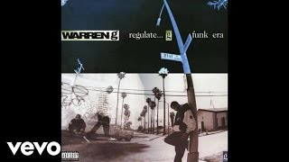 Warren G - Regulate (Jauz Remix / Audio) ft. Nate Dogg
