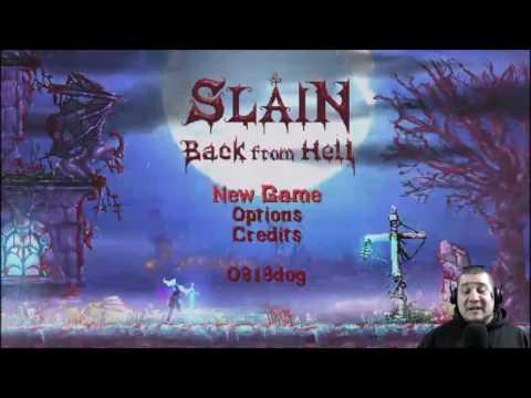 Slain Back from Hell |