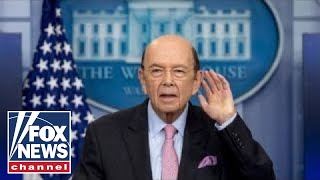 Swamp Watch: Wilbur Ross