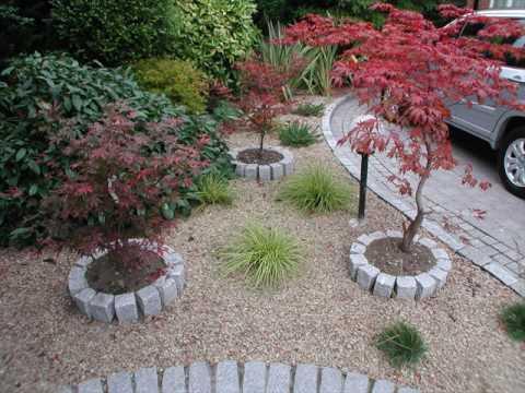 Low Maintenance Garden Designs For Small Gardens YouTube