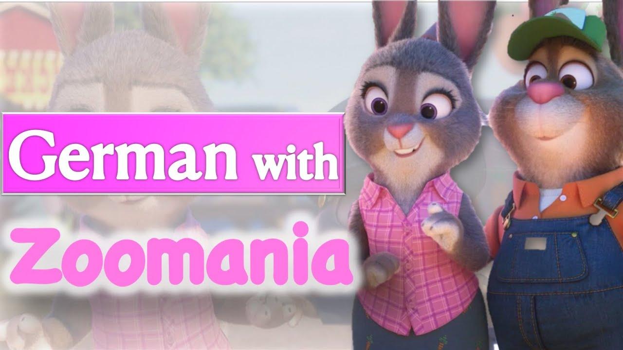 Zoomania Stream German Movie4k