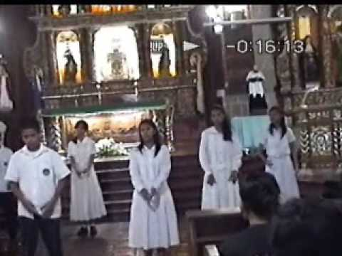 LDP Choir'07.wmv