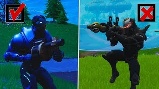 PROOF The Grenade Launcher is BETTER Then the RPG In Fortnite!