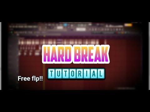 CARA MEMBUAT GENRE HARD BREAK DI FL STUDIO 12 FREE FLP!!!