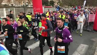 Marathon du Beaujolais : le grand départ pour la 13km du Rhône