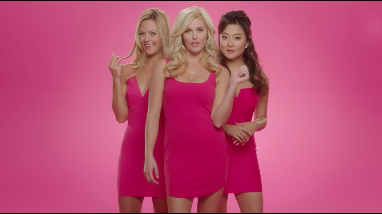 Talking and Singing | Mean Girls on Broadway