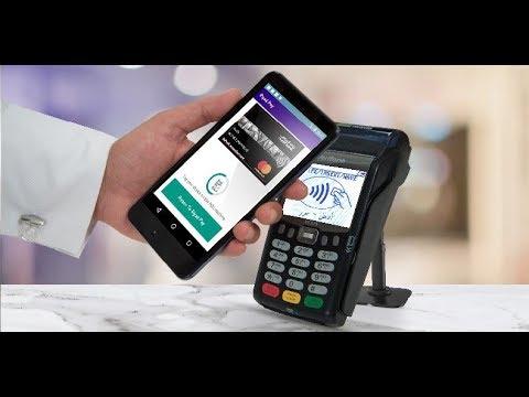 دفع سريع وآمن بنك الرياض يوفر خدمة Apple Pay