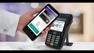 استعراض خدمة الدفع الذكية Riyad Pay Youtube