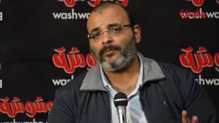 بالفيديو.. أيمن بهجت قمر: مقدرش أعمل مسلسل لـ'محمد رمضان'