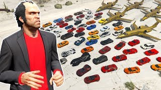 GTA 5 - SPEND $1 BILLION in 24 HOURS!! (Challenge)
