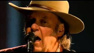 Old Man - Neil Young - Heart of Gold