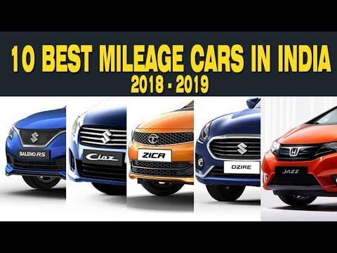 Best economical car in india 2019