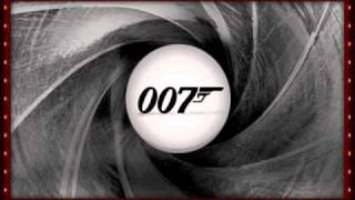 James Bond 007 Remix (Breakbeat)