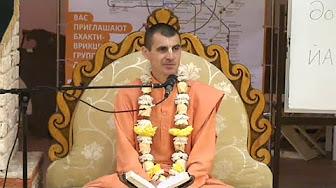 Шримад Бхагаватам 4.19.4-7 - Вальмики прабху