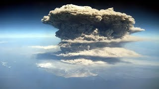 Video Volcano erupts in Indonesia, spews massive columns of ash download MP3, 3GP, MP4, WEBM, AVI, FLV Februari 2018